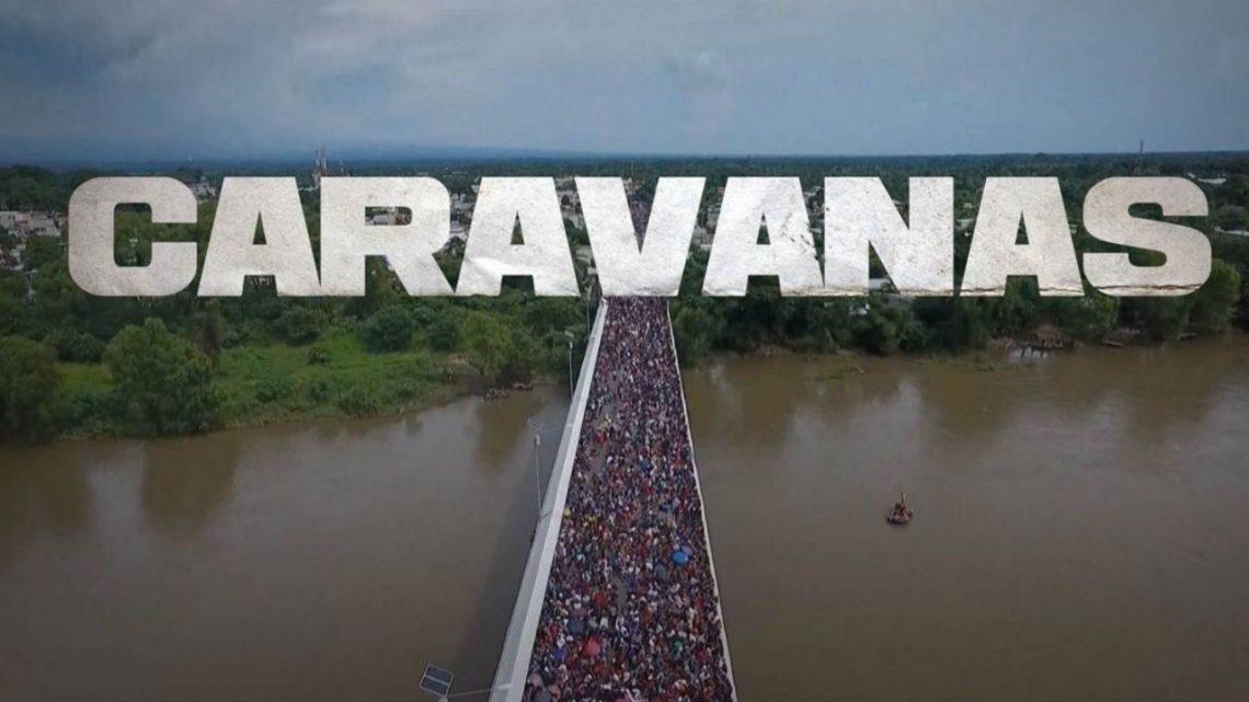 """""""CARAVANAS"""", DOCUMENTAL ORIGINAL DE DISCOVERY NETWORKS LATIN AMERICA/U.S. HISPANIC, RECIBE NOMINACIÓN A LOS PREMIOS EMMY 2020"""