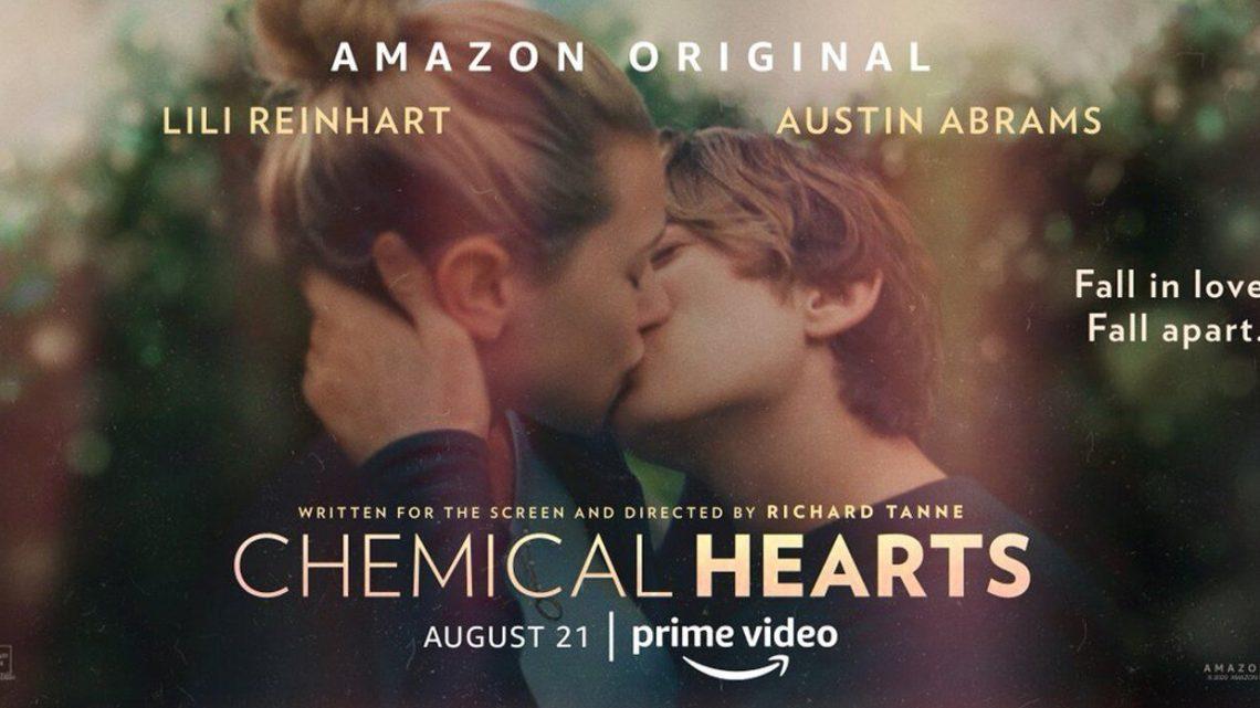 "REVIEW: ""CHEMICAL HEARTS"" – AMAZON STUDIOS – Cine FX Digital"
