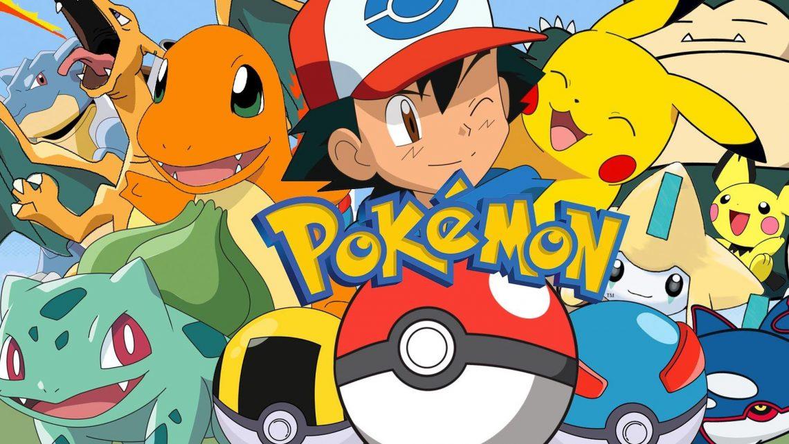 ¡Atrápalos a todos! ¡Viajes Pokémon: La Serie llega a Cartoon Network!