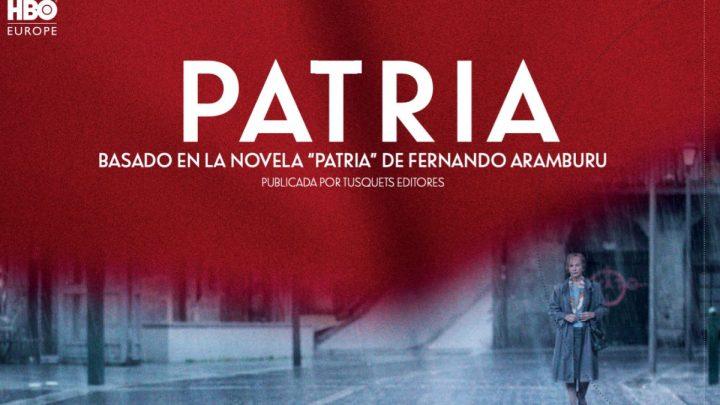 HBO EXPANDE LA EXPERIENCIA DIGITAL DE PATRIA CON CONTENIDO ESPECIAL