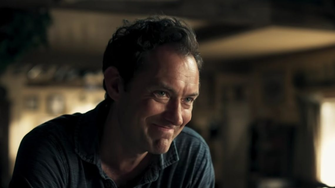 ADELANTO DEL NUEVO EPISODIO DE: THE THIRD DAY POR HBO Y HBO GO