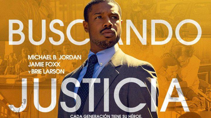 """NO ES MUY TARDE PARA LA JUSTICIA CUANDO """"BUSCANDO JUSTICIA"""" LLEGUE EN FORMATO CASERO DESDE WARNER BROS. HOME ENTERTAINMENT"""