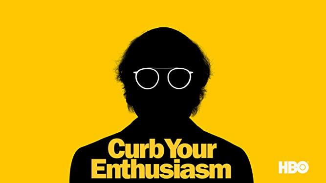 HBO CELEBRA EL 20º ANIVERSARIO DE 'CURB YOUR ENTHUSIASM'