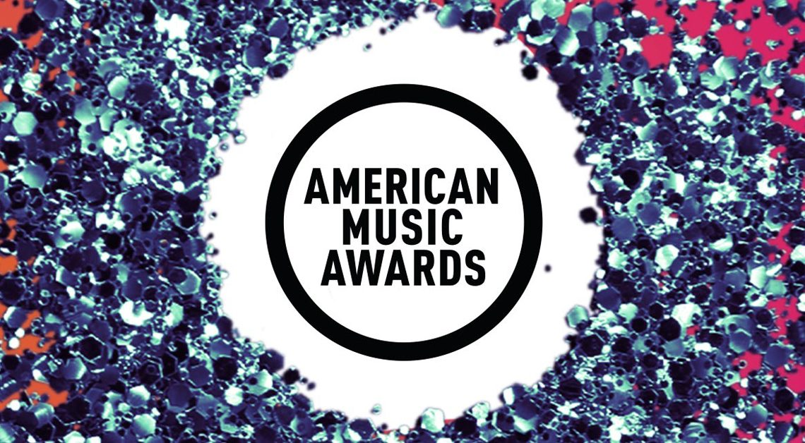 LOS AMERICAN MUSIC AWARDS® SE VIVEN POR TNT EL DOMINGO 22 DE NOVIEMBRE