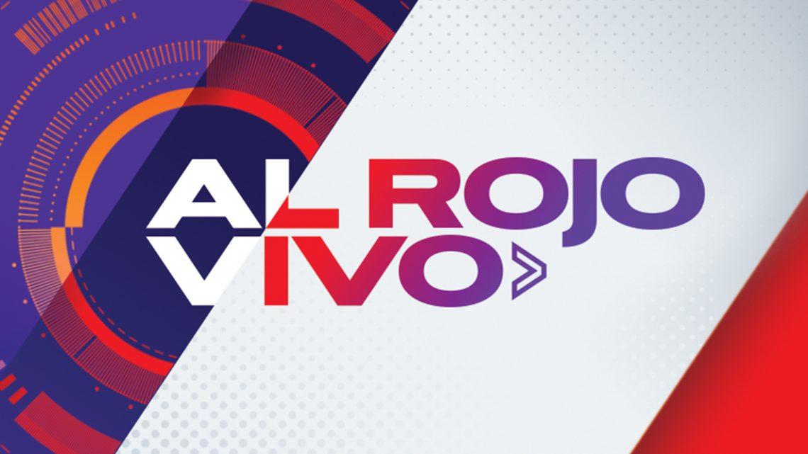 'AL ROJO VIVO' arranca nueva etapa JESSICA CARRILLO y ANTONIO TEXEIRA