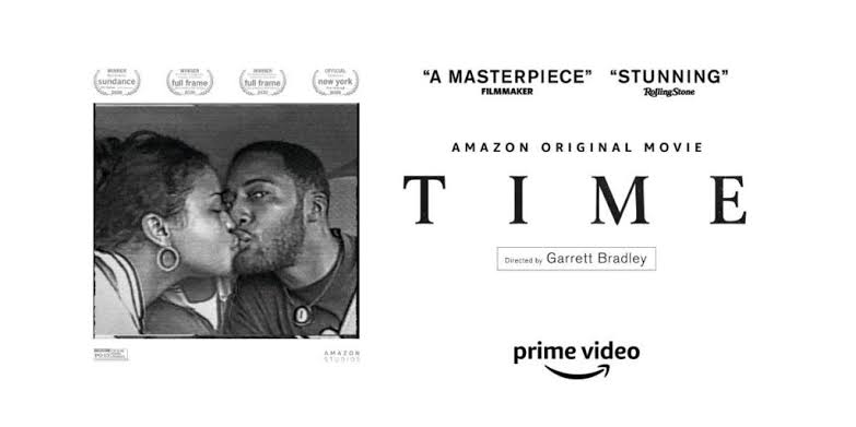 "REVIEW: ""TIME"" – AMAZON STUDIOS"