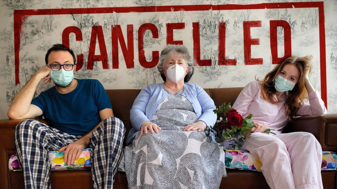 CONFERENCIA: CANCELLED –  VIX