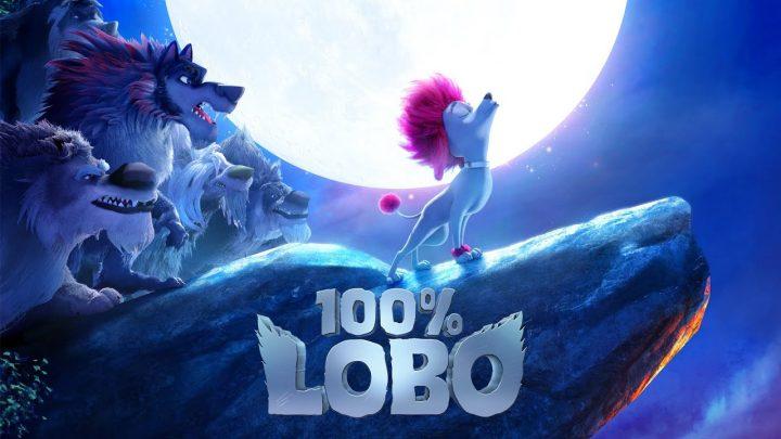 """RESEÑA: """"100% LOBO"""""""