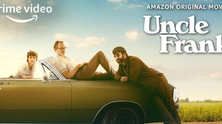 "REVIEW: ""UNCLE FRANK"" – AMAZON STUDIOS"