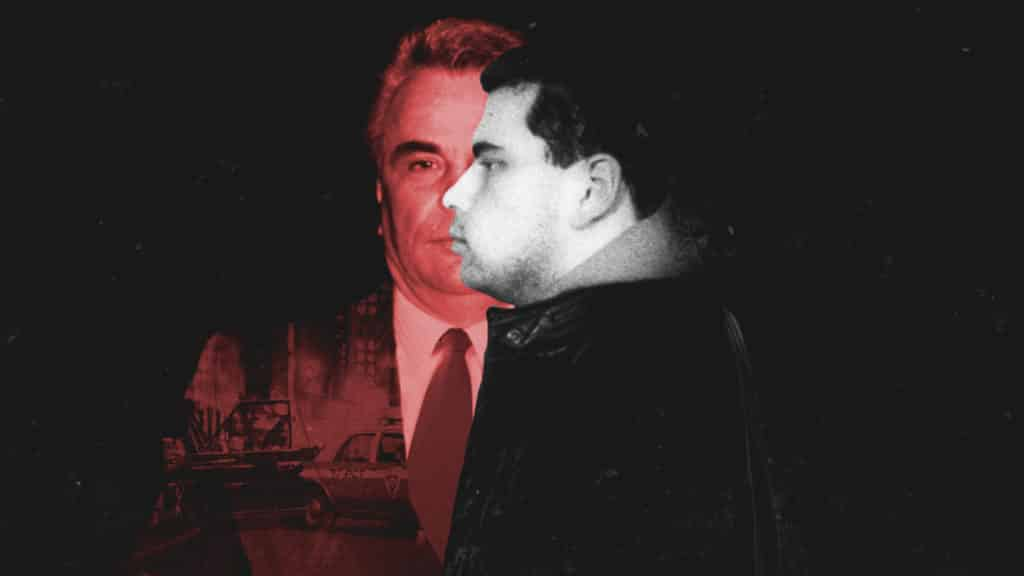 "REGRESA A A&E EL CICLO BIOGRAPHY CON EL ESTRENO DE ""LA VIDA DE GOTTI: MAFIA Y FAMILIA"", UN RELATO DEL PROPIO HIJO DEL LÍDER CRIMINAL, JOHN GOTTI JR."