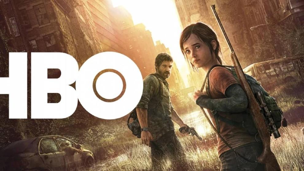 HBO ORDENA LA SERIE 'THE LAST OF US'