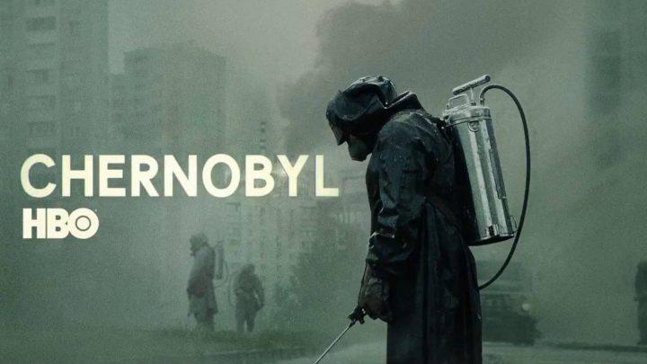 MINISERÍE GANADORA DE PREMIOS DE HBO CHERNOBYL LLEGARÁ EN DVD Y BLU-RAY™ EL 27 DE NOVIEMBRE DE 2020
