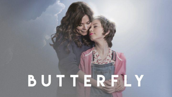 """BUTTERFLY"": LA MINISERIE REAL SOBRE LA TRANSEXUALIDAD LLEGA A EUROPA EUROPA"