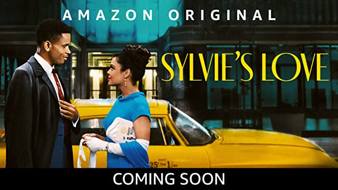 "RESEÑA: ""SYLVIE'S LOVE""- AMAZON STUDIOS"