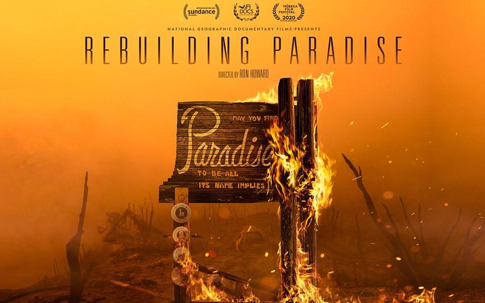 """RESEÑA – """"LA RECONSTRUCCIÓN DE PARADISE"""""""