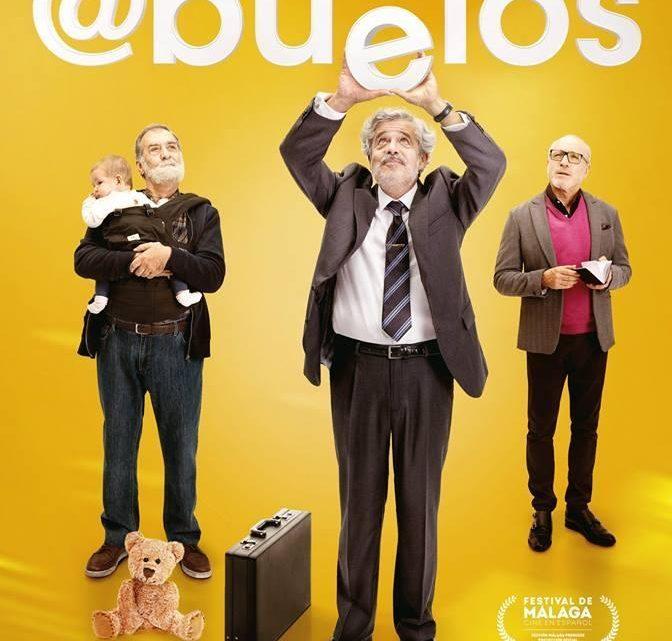 RESEÑA – @BUELOS