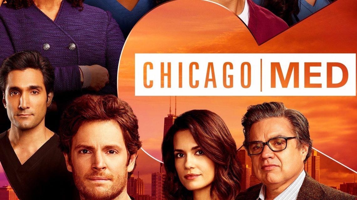 RESEÑA: CHICAGO MED TEMPORADA 6 de NBC