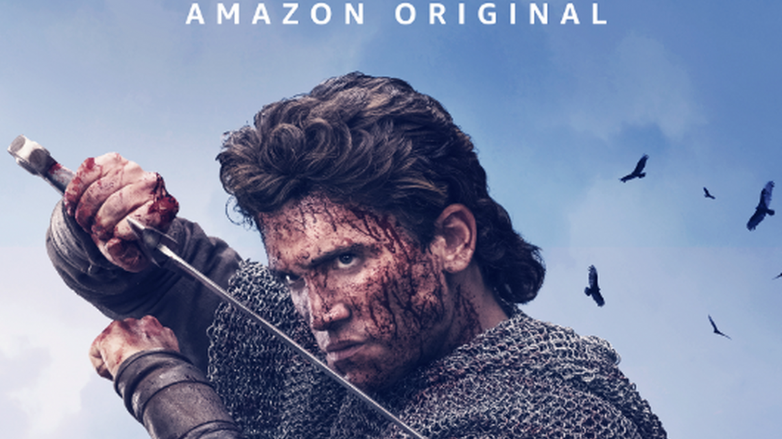 AMAZON PRIME VIDEO ANUNCIA LA SEGUNDA TEMPORADA DE LA SERIE AMAZON ORIGINAL EL CID