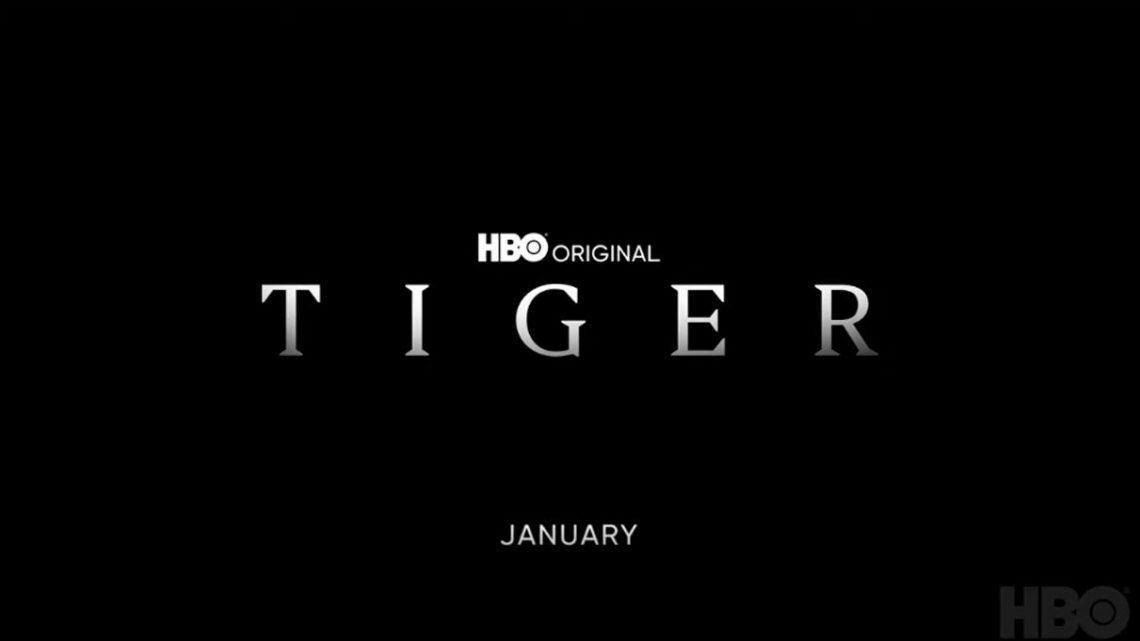 TIGER, EL DOCUMENTAL ORIGINAL DE HBO, ESTRENA SUS DOS PARTES EL MARTES 19 DE ENERO A LAS 21 HRS POR HBO Y HBO GO