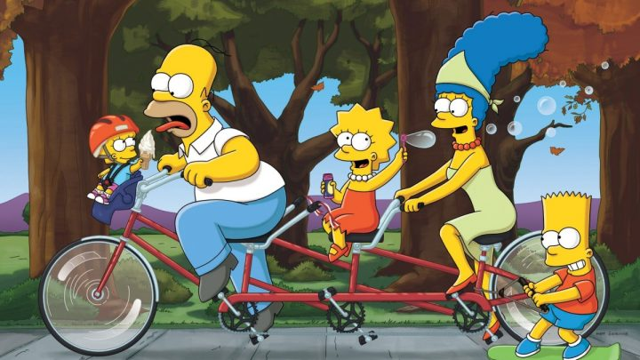 "FOX CHANNEL ANUNCIA EL DESPEGUE DE ""AIR SPRINGFIELD"""