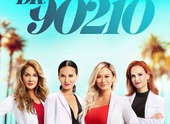 Primer vistazo: Dr. 90210