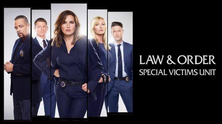 Primer vistazo – La Ley y el Orden: UVE Temporada 22