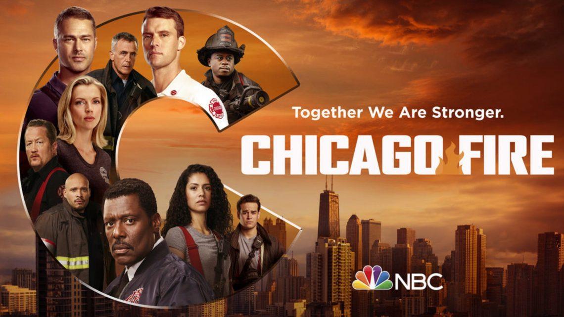 RESEÑA: CHICAGO FIRE TEMPORADA 9 de NBC