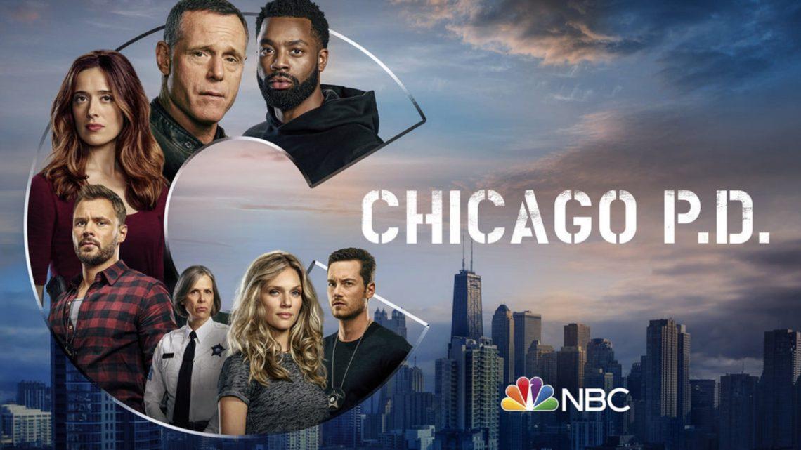 RESEÑA: CHICAGO PD TEMPORADA 8 de NBC
