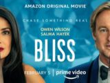 REVIEW: BLISS by AMAZON STUDIOS