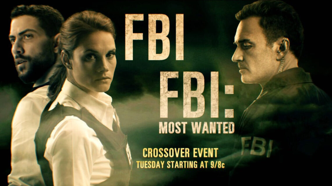 """FBI"" Y ""FBI: MOST WANTED"" CALIENTAN LA PANTALLA DE UNIVERSAL TV"