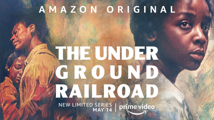 """THE UNDERGROUND RAILROAD"" YA TIENE FECHA DE ESTRENO EN AMAZON PRIME VIDEO"
