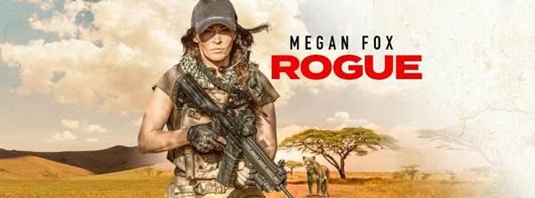 Megan Fox in Rogue (2020)