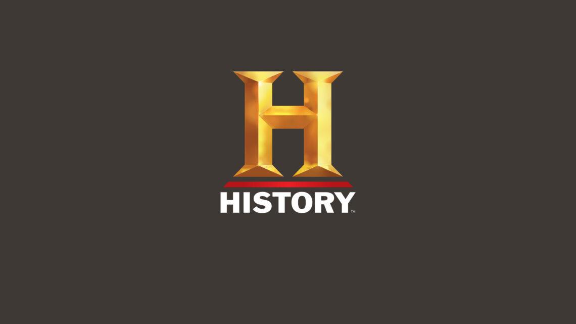 HISTORY ESTRENA DE LA MANO DE LAURENCE FISHBURNE