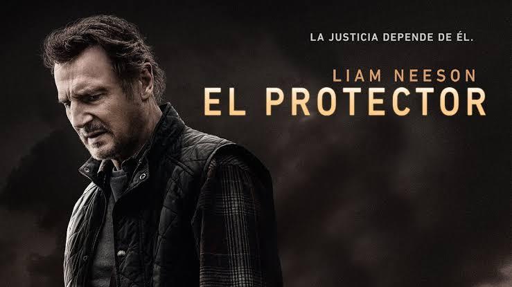 Reseña – EL PROTECTOR