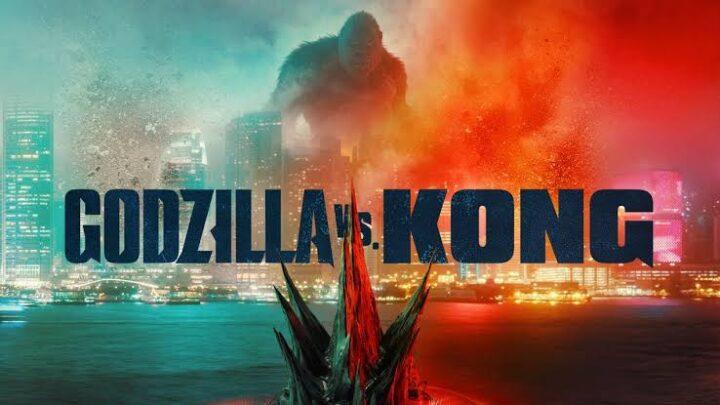 RESEÑA – GODZILLA vs KONG