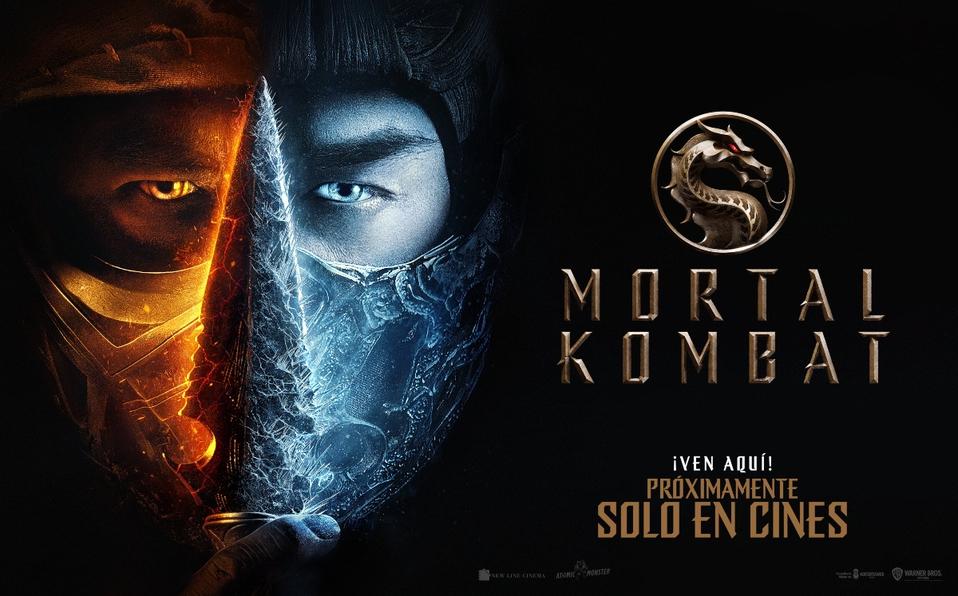 RESEÑA – MORTAL KOMBAT (2021)