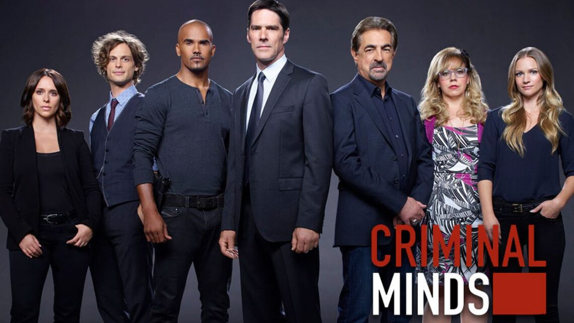 CRIMINAL MINDS REGRESA A AXN PARA VIVIR UN MES MUY INTENSO
