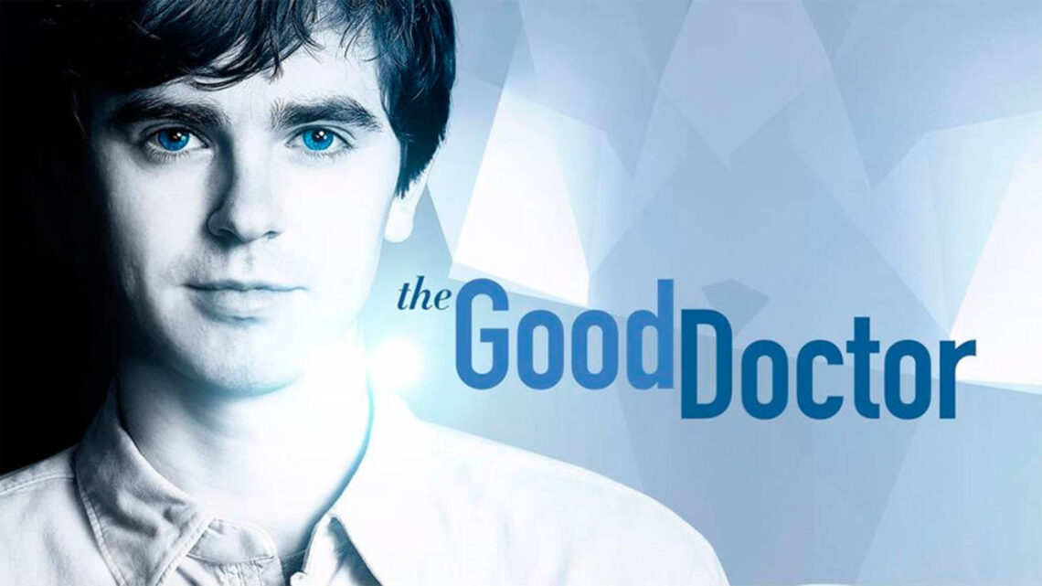 ¡MARATÓN DE THE GOOD DOCTOR POR SONY CHANNEL!