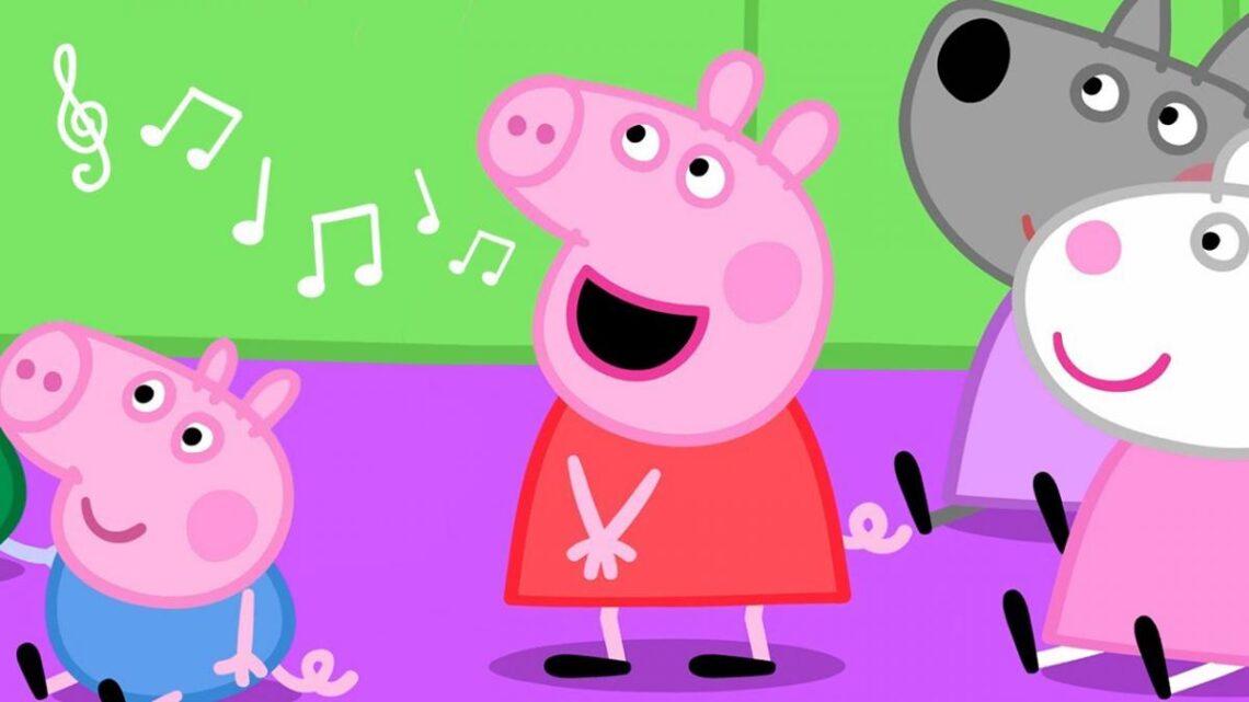 ¡PEPPA PIG  TOMA LA PANTALLA DE DISCOVERY KIDS CON UNA MARATÓN DE 24 HORAS!
