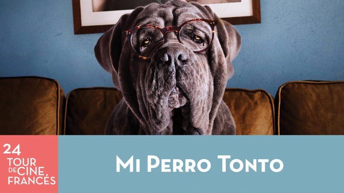 MI PERRO TONTO – ESTRENO JUEVES 29 DE ABRIL
