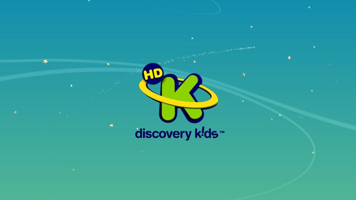 """¡DISCOVERY KIDS & GIBBY TIENEN PREPARADO UN FESTEJO MUY ESPECIAL ESTE """"DÍA DEL NIÑO""""!"""
