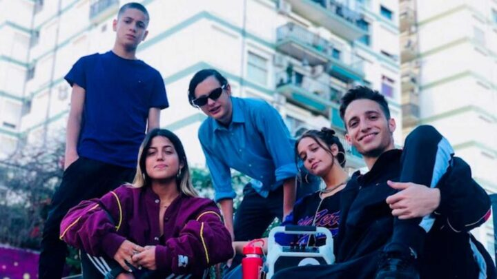 DÍAS DE GALLOS, LA NUEVA SERIE ORIGINAL DE HBO MAX, FINALIZA SU GRABACIÓN