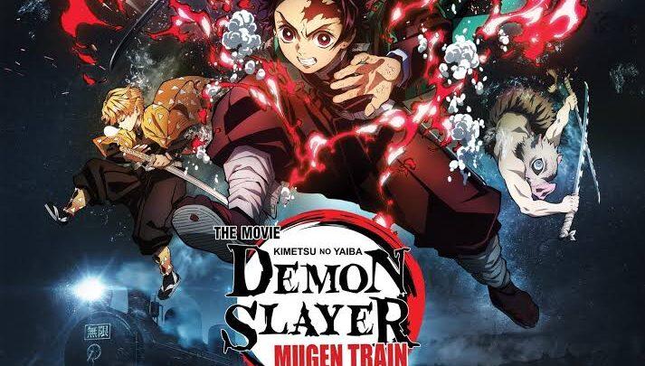 Reseña – Demon Slayer: Mugen Train