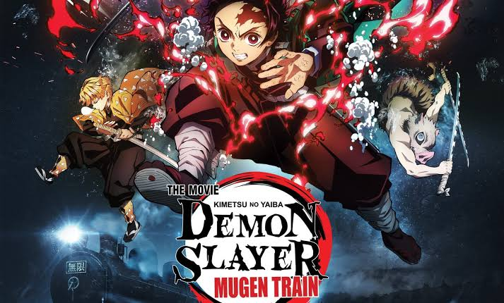 Reseña – Demon Slayer: Mugen Train