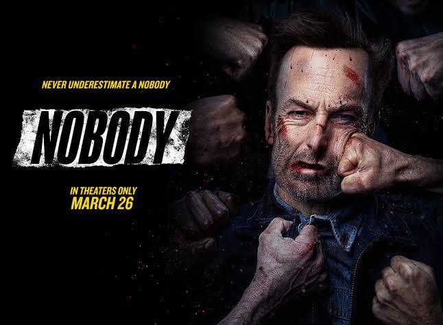 Reseña – Nadie (Nobody)