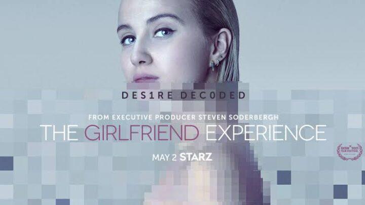 Primer vistazo – The girlfriend experience 3ª temporada