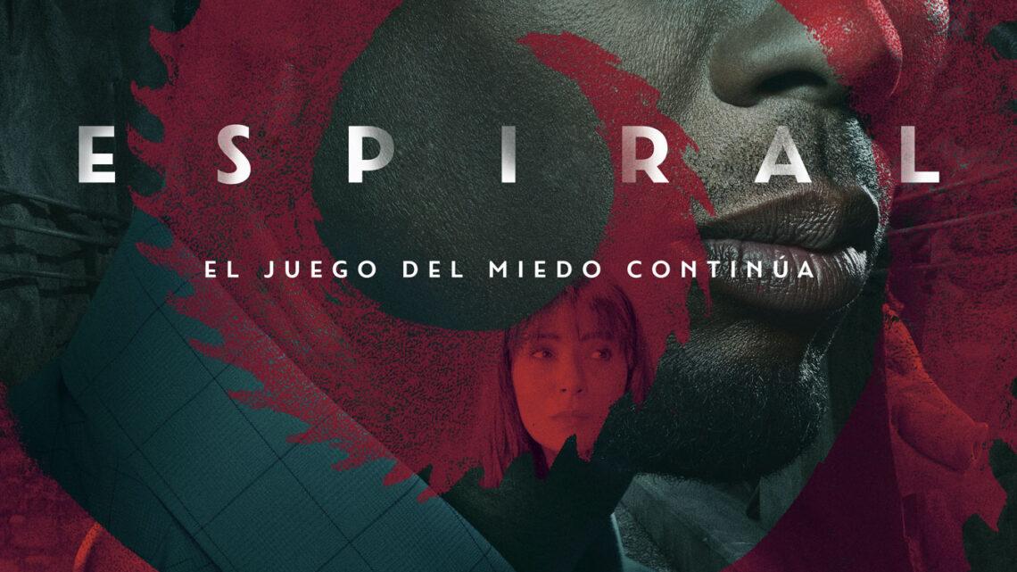 Reseña – Espiral