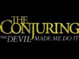 Reseña – El conjuro 3: El diablo me obligó a hacerlo
