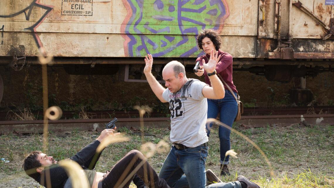 NUEVA PRODUCCIÓN BRASILEÑA 'LOS AUSENTES' SE LANZA EL 22 DE JULIO SOLO EN HBO MAX.
