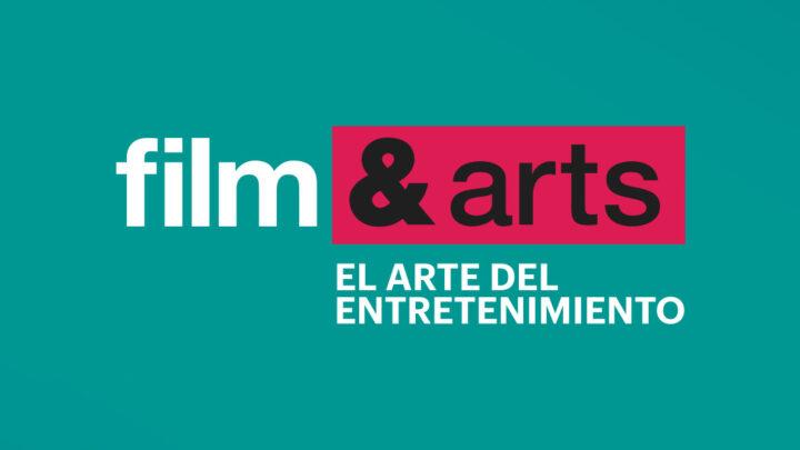 """FILM&ARTS: LOS VIERNES SON DE """"EL SHOW DE GRAHAM NORTON"""" CON TEMPORADA ESTRENO"""